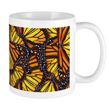 Effie's Butterflies Mug