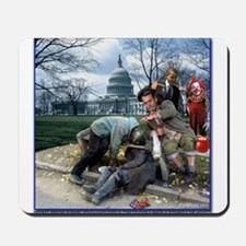 Boehner & RINO's Lapping Up Free Koolaid With Libs