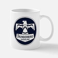 Thunderbird Gasoline Mug