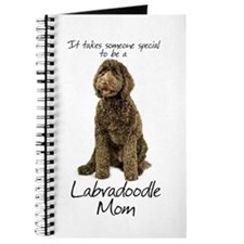 Labradoodle Mom Journal