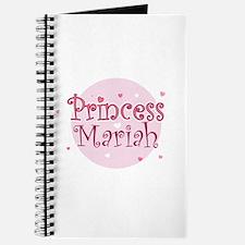 Mariah Journal