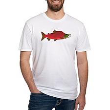 Sockeye Salmon Male c T-Shirt