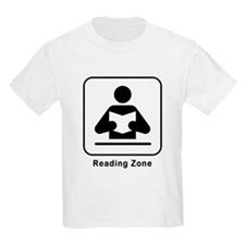 Reading Zone T-Shirt