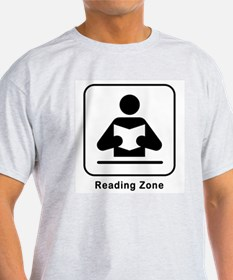 Reading Zone T-Shirt