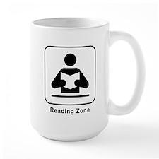 Reading Zone Mug