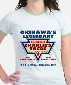 Charlie's Tacos T
