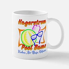 Hagerstrom Pool Bums Mug