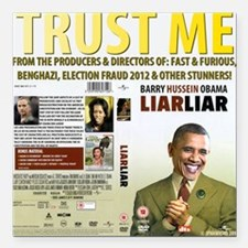 Obama Says Trust Me As Scandals Mount Up Square Ca