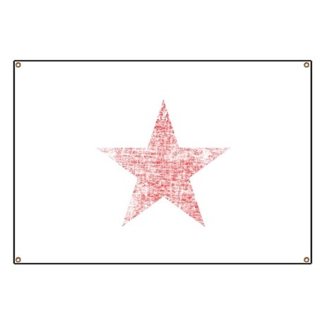Printable Star Banner - DIY 4th of July Decoration ...