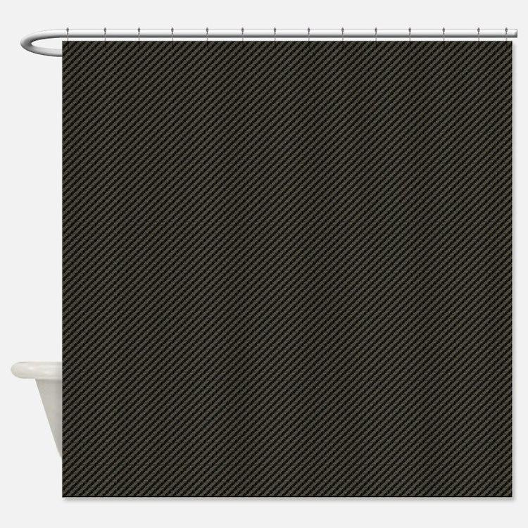carbon fibre bathroom accessories decor cafepress. Black Bedroom Furniture Sets. Home Design Ideas