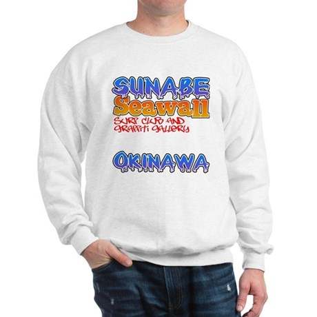 Sunabe Seawall Sweatshirt