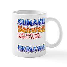 Sunabe Seawall Mug