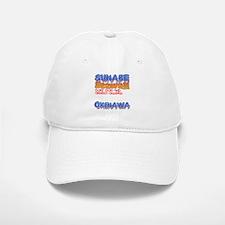 Sunabe Seawall Baseball Baseball Cap