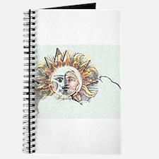 Spirit in the Light Journal