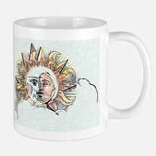 Spirit in the Light Mug