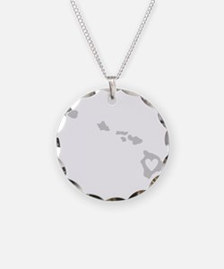 Heart Hawaii Necklace