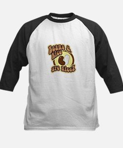 Beans and Rice Tee