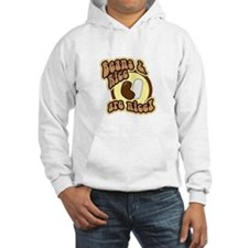 Beans and Rice Hoodie