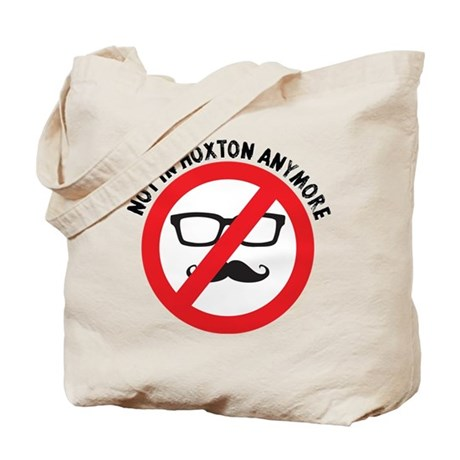 Not in Hoxton Anymore Tote Bag