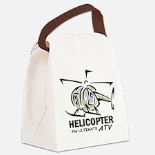 ultATVblwgr.png Canvas Lunch Bag