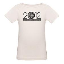 2012 - Myan Apocalypse T-Shirt