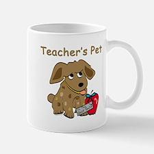 Teachers Pet Mug
