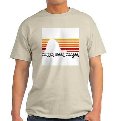 Cannon Beach T-Shirt