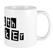 Truth Seeker Coffee Mug