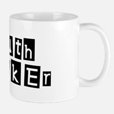 Truth Seeker Mug