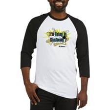 Going to Shabooms Baseball Jersey