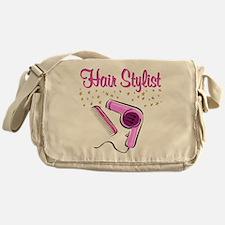 SUPER STAR STYLIST Messenger Bag