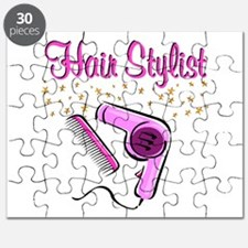 SUPER STAR STYLIST Puzzle