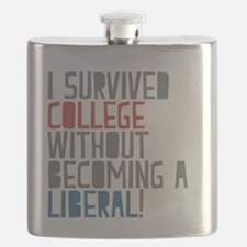 Isurvived Flask