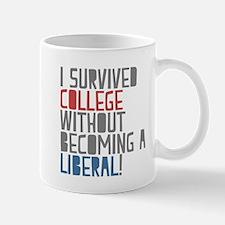 Isurvived Small Small Mug