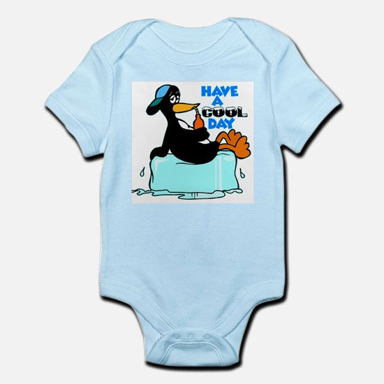 Have A Cool Day Infant Bodysuit