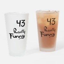 43 Really Funny Birthday Designs Drinking Glass