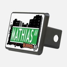 New Section Hitch Cover