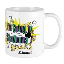Going to Shabooms Mug