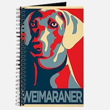 The Regal Weimaraner Journal