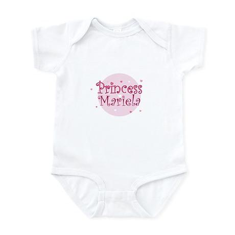 Mariela Infant Bodysuit