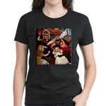 Kirk 5 Women's Dark T-Shirt
