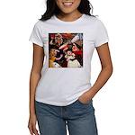 Kirk 5 Women's T-Shirt