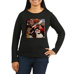Kirk 5 T-Shirt