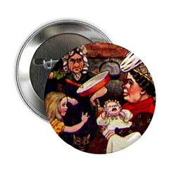 """Kirk 5 2.25"""" Button (100 pack)"""