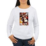 Kirk 5 Women's Long Sleeve T-Shirt