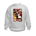 Kirk 5 Kids Sweatshirt