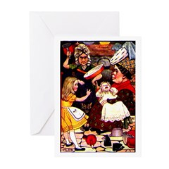 Kirk 5 Greeting Cards (Pk of 10)