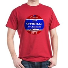 O'Neill for PM! T-Shirt