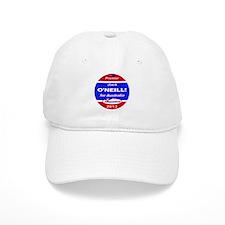 O'Neill for PM! Baseball Cap