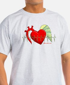 Heart Surgery Survivor T-Shirt
